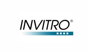 инвитро лого